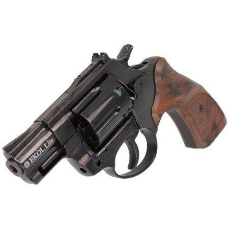 Rewolwer alarmowy kal. 6mm EKOL Lite K-6 Black