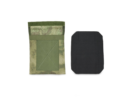 Side armour pouch Warrior