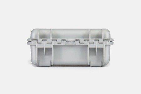 Skrzynia transportowa NANUK 915 DJI™ MAVIC AIR FLY MORE srebrna