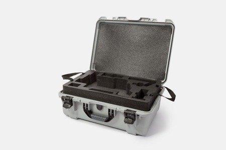 Skrzynia transportowa NANUK 940 DJI™ RONIN-M - srebrna