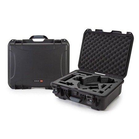 Skrzynia transportowa Nanuk 930 DJI™ Ronin-S | SC czarna