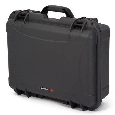 Skrzynia transportowa Nanuk 930 grafitowa - bez wypełnienia