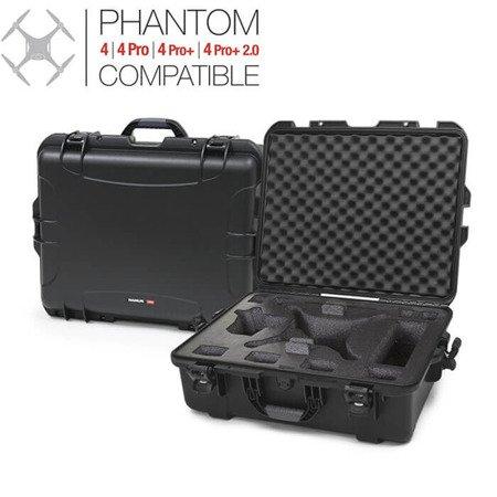 Skrzynia transportowa Nanuk 945 DJI™ PHANTOM 4 czarna