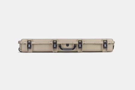 Skrzynia transportowa Nanuk 990 Oliwkowy - bez wypełnienia