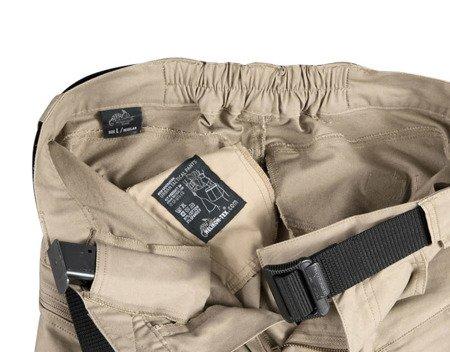 Spodnie Helikon UTP Cotton Khaki