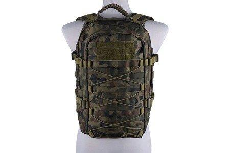 Średni plecak EDC - wz.93 pantera leśna