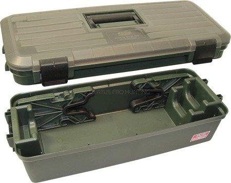 Stojak do czyszczenia broni MTM Shooting Range Box RBMC-11