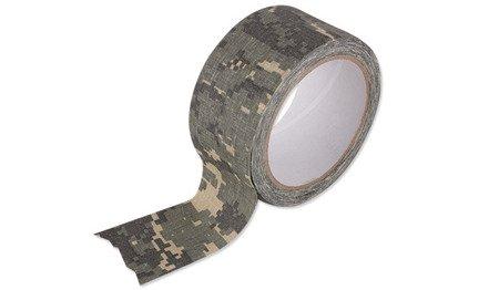 Taśma do kamuflażu Mil-Tec Cloth Camo Tape - UCP