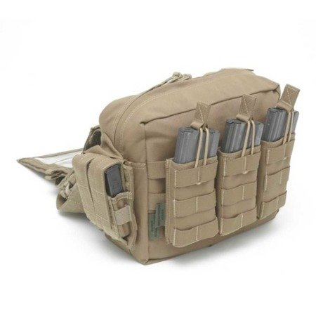 Torba Elite Ops Low Profile Grab Bag - Coyote Tan