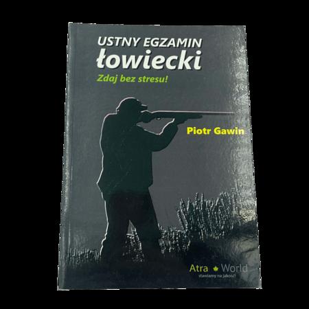 """""""Ustny egzamin łowiecki"""""""