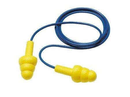 Wkładki zatyczki do uszu Peltor Ultrafit