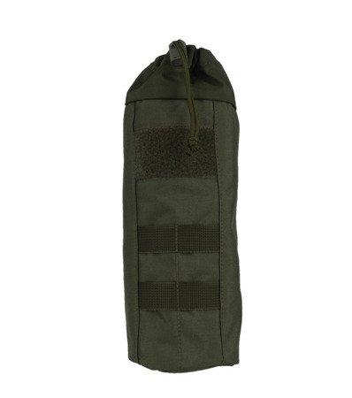 kieszeń molle na butelkę Thorn Tactical - średnia -  olive green [ TT-BPK-BOBP-ME-XX-XX-XX-OLGR ]
