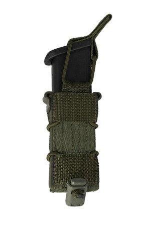 ładownica pistoletowa molle Thorn Tactical - olive green [ TT-SHT-SPMP-XX-XX-XX-XX-OLGR ]