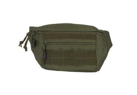 nerka Thorn Tactical BIG - prawa strona - olive green [ TT-EDC-WPBX-RS-XX-XX-XX-OLRG ]