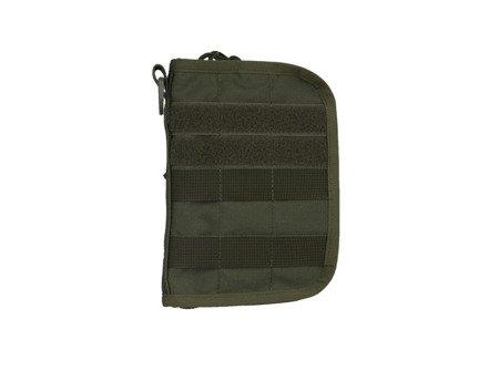 taktyczny notes  Thorn Tactical - A6 - olive green [ TT-EDC-TNXX-A6-XX-XX-XX-OLRG ]